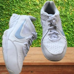 COPY - 🍃Nike View 111 | WhiteBlue Athletic Walkin…